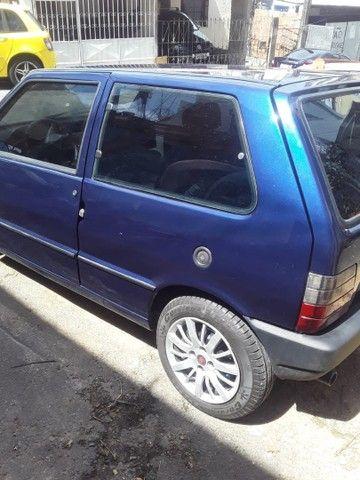 Fiat Uno EP  - Foto 3