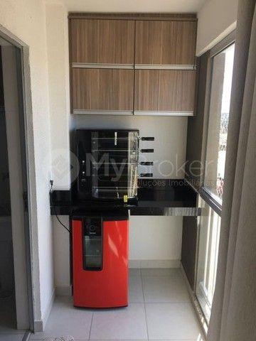 Apartamento com 3 quartos no Campinas dei Fiore - Bairro Aeroviário em Goiânia