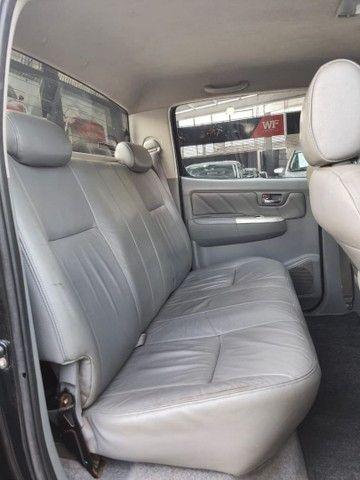 Toyota HILUX SRV 3.0 AT 4x4 - Foto 7