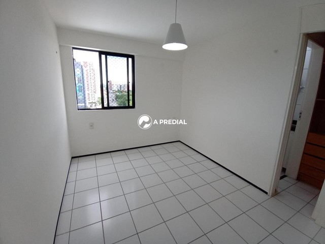 Apartamento para aluguel, 3 quartos, 1 suíte, 2 vagas, Cocó - Fortaleza/CE - Foto 17