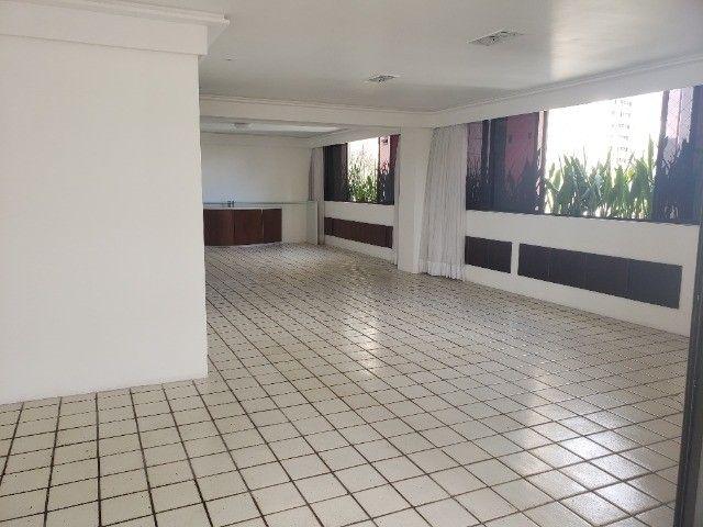 BOUC08 - Apartamento para alugar, 4 quartos, sendo 3 suítes, lazer completo, no Parnamirim - Foto 11
