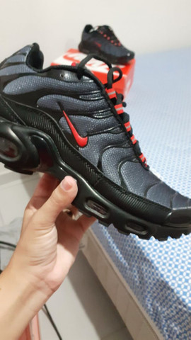 tênis nike air max plus - Foto 2