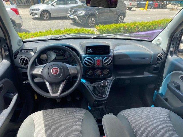 Fiat Doblò Essence 1.8 16V (Flex) - Foto 6