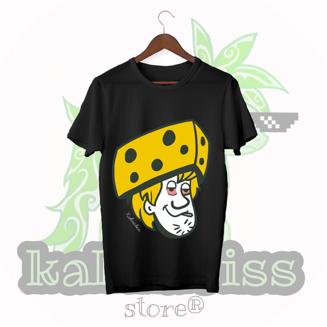 Camisa moda Cannabis - Foto 5