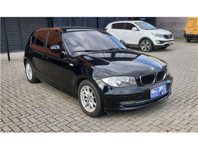 Bmw 118i 2010 2.0 top hatch 16v gasolina 4p automático - Foto 2