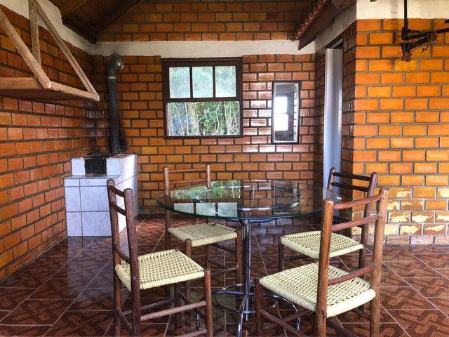 Cabana na Serra Gaúcha próximo à Gramado  - Foto 9