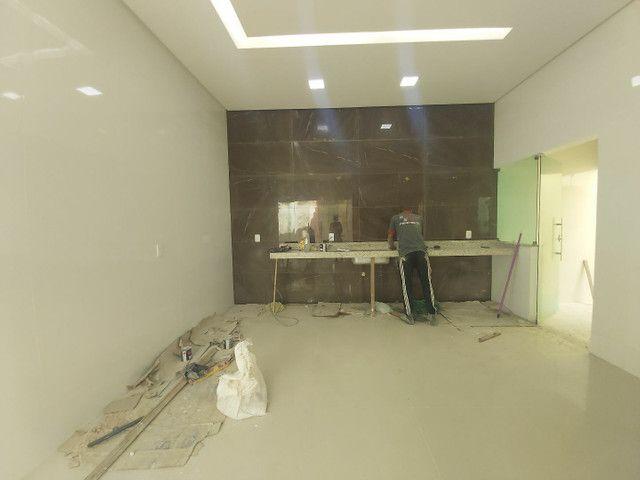 Casa nova para alugar no Loteamento Recife  - Foto 3