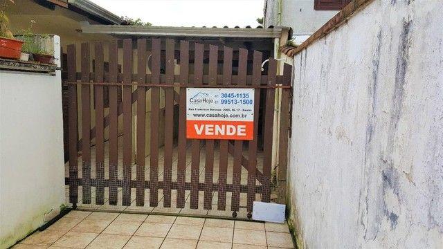 Casa com 2 dormitórios à venda, 40 m² por R$ 155.000,00 - Nereidas - Guaratuba/PR - Foto 2