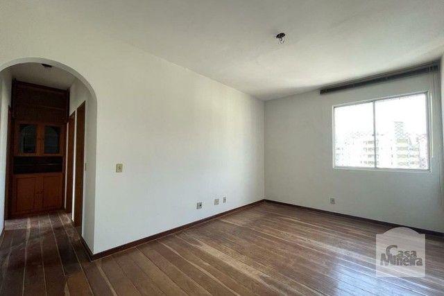 Apartamento à venda com 2 dormitórios em Coração de jesus, Belo horizonte cod:266317