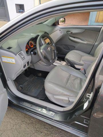 Corolla GLI 1.8 2011 - Foto 3