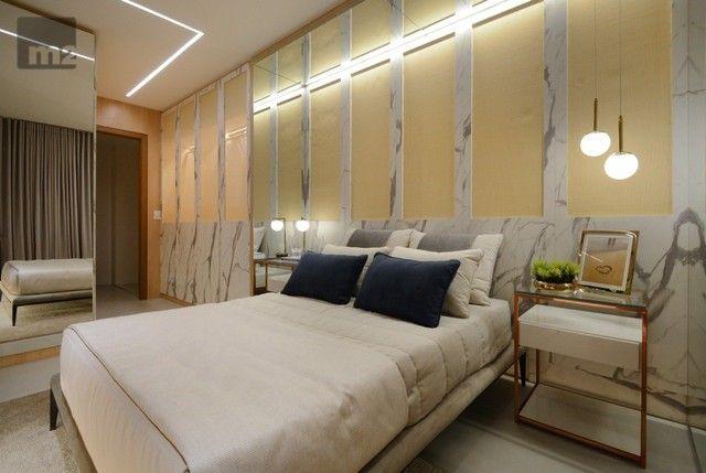 Apartamento à venda com 2 dormitórios em Setor bueno, Goiânia cod:M22AP1176 - Foto 20