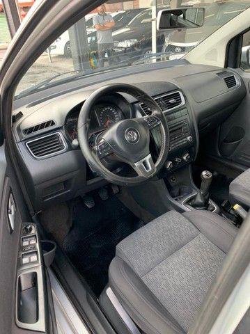 Volkswagen SpaceFox 1.6 8V Trend (Flex) - Foto 4