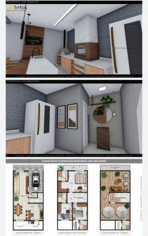 Lauro Casa triplex com 3 suítes e Terraço - Foto 2