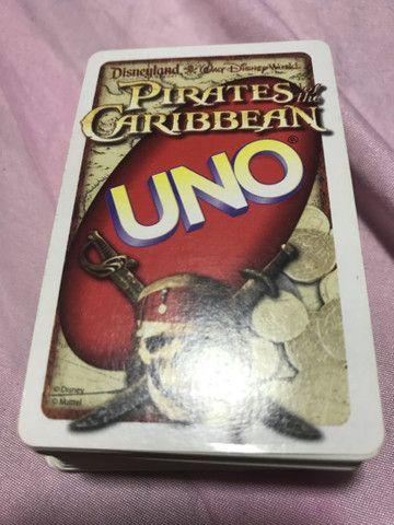 Uno - Piratas do Caribe - Foto 2