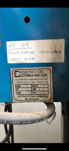 Solda Ponto Casenote - Foto 3