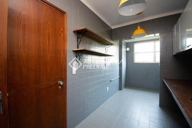 Apartamento à venda com 3 dormitórios em Moinhos de vento, Porto alegre cod:316833 - Foto 14