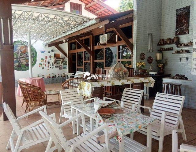 Casa para aluguel, 7 quartos, 7 suítes, 6 vagas, Edson Queiroz - Fortaleza/CE - Foto 13