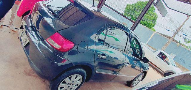 Gol g5 2009 LUIZA automóveis  - Foto 7