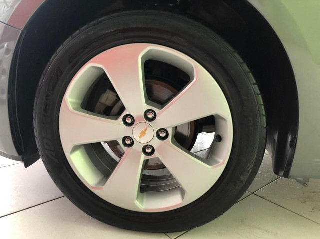 Chevrolet Cruze 1.8 LT Automático 2013 - Foto 10