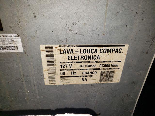 Máquina de Lavar Louças Eletrônica Brastemp  - Foto 4