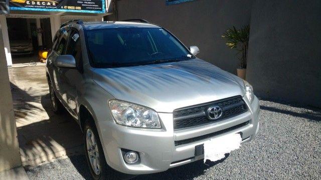Toyota RAV4 2011 Automática - de Particular - Foto 3