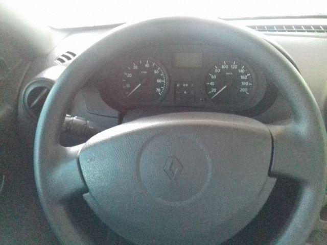 Renault logan 2008  - Foto 3
