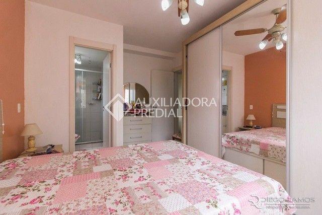 Apartamento à venda com 3 dormitórios em Vila ipiranga, Porto alegre cod:195622 - Foto 12