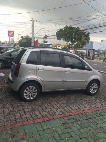 Fiat Idea ELX 1.4 FLEX 8V 4P - Foto 4