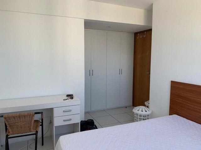 Alugo apartamento 2/4 todo mobiliado  - Foto 9