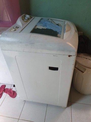 Maquina lavar consul - Foto 2