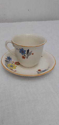 Porcelana Inglesa  Midwinter Burslem B - Foto 5
