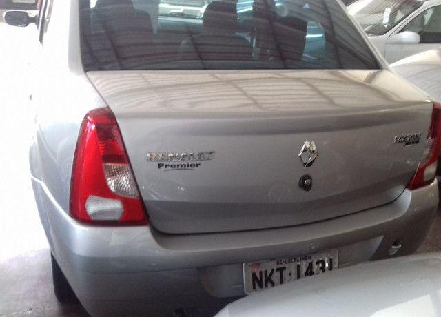 Renault logan 2008  - Foto 5