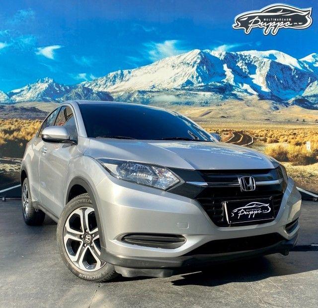 Honda Hrv LX 1.8 Flex Automático