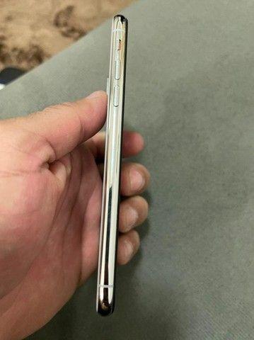 iPhone X 256gb Silver  - Foto 3