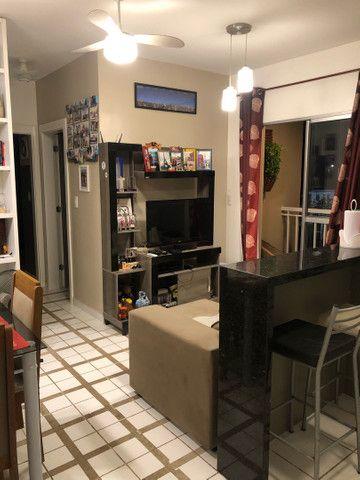 Apartamento 2/4 no Condomínio Alegro Montenegro (venda)