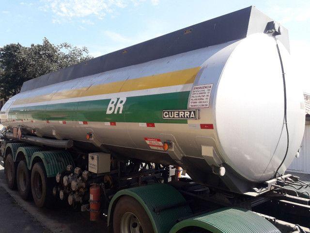 Carreta tanque combustível  - Foto 4