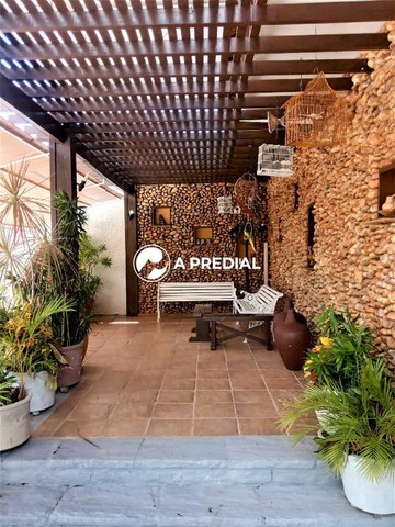 Casa para aluguel, 7 quartos, 7 suítes, 6 vagas, Edson Queiroz - Fortaleza/CE - Foto 7