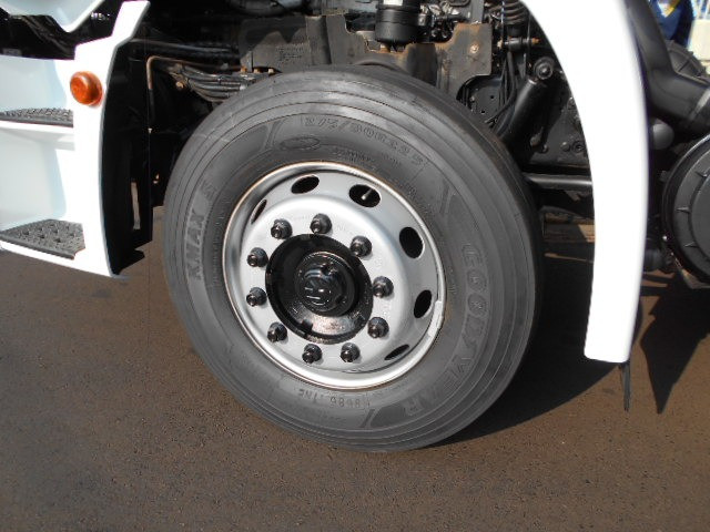 Caminhão Vw 24.280 2012 Branco - Foto 18