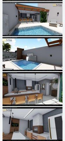 Lauro Casa triplex com 3 suítes e Terraço - Foto 3
