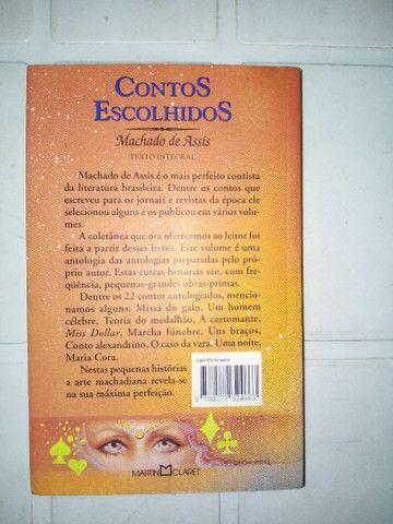 Contos Escolhidos - Machado de Assis - Foto 2