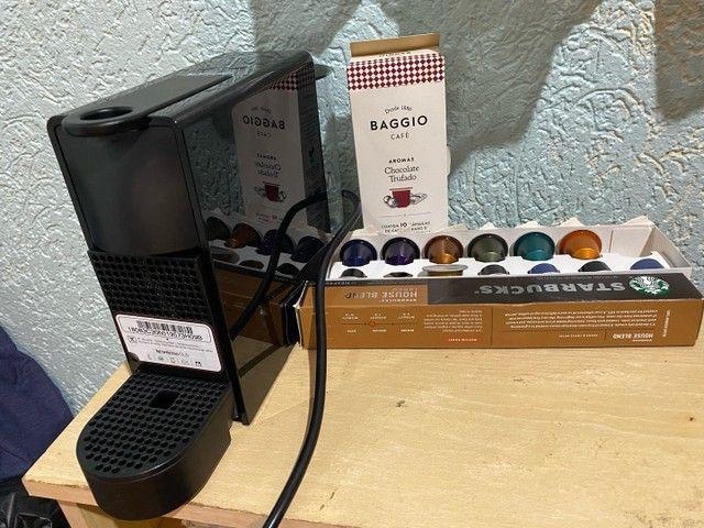 Vendo cafeteira usada 2 vezes parcelo no cartão  - Foto 2
