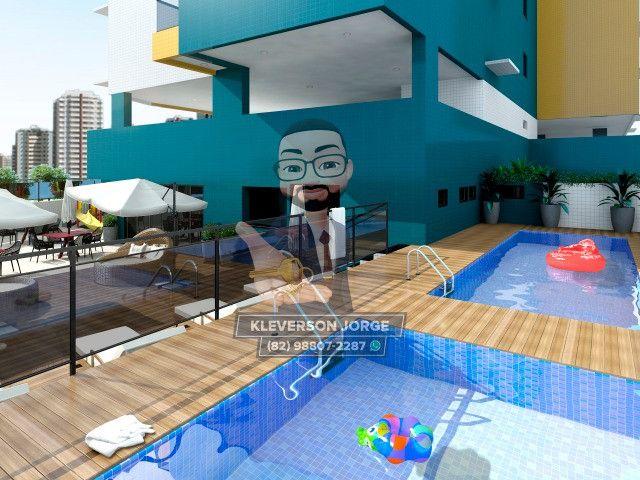Apartamento - Edf. Walter Viana - Cruz das Almas - Excelente Oportunidade - Foto 3