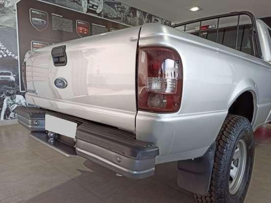 Ford Ranger XLS 2.3 16V 145cv150cv 4x2 - Impecável! - Foto 4