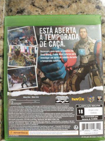 Dead Rising 4 (Xbox one) - Foto 3