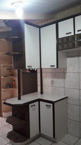 Cozinha de Madeira - usada - Foto 3