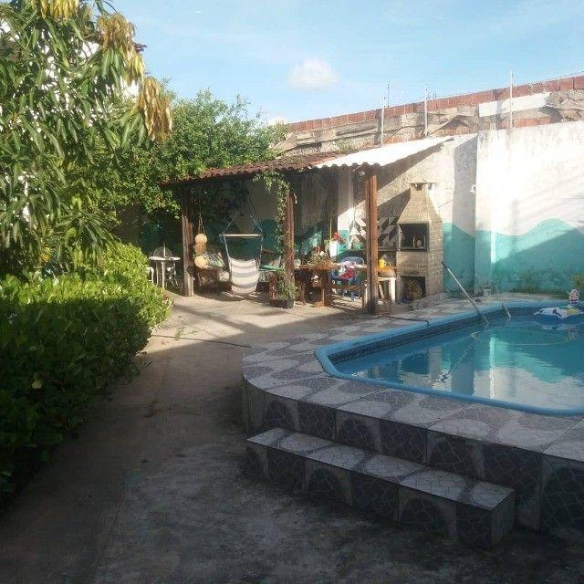 Vendo Uma Casa na Santa Lucia com Piscina(So Venda) - Foto 9
