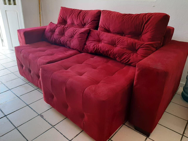 Sofás de luxo - Foto 3