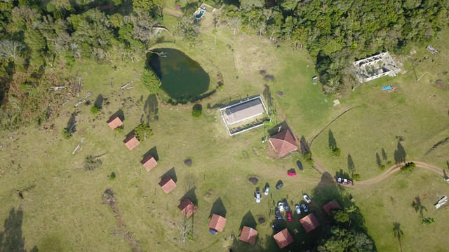 Cabana na Serra Gaúcha próximo à Gramado