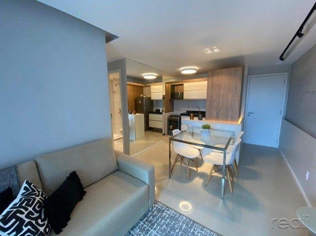 Apartamento à venda com 3 dormitórios em Benfica, Fortaleza cod:RL134 - Foto 14