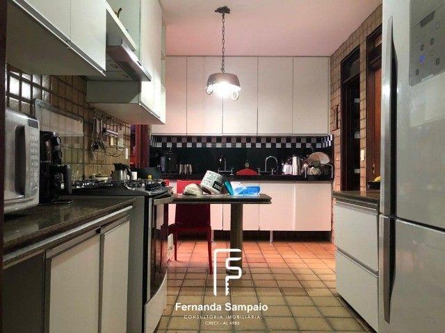 Casa para venda com 4 suítes em Barro Duro - Maceió - AL - Foto 9